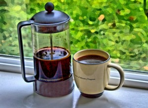The Best Coffee For French Press
