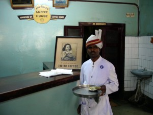 Coffee Bean Locations: India - Indian Approved Coffee House