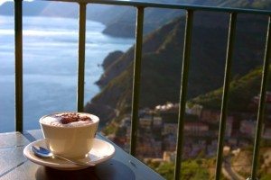 Coffee with views, please - The Italian Best Espresso