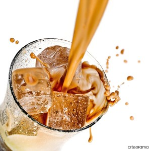 Britt Iced - The Instant Jamaca Shaker way for how to make homemade iced coffee