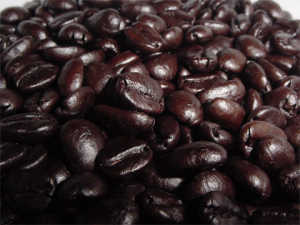 Coffee Beans - The Coffee Bean Menu