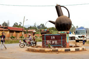 IMG_1976 (Giant Coffee Pot in Ethiopian town square)