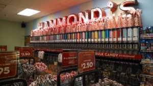 Hammond's Candies Factory Tour