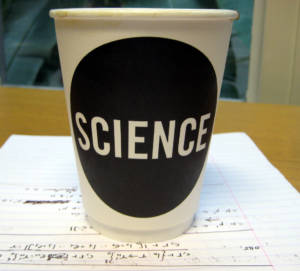 Cup of Science