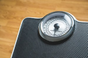 Weight, Scale, Weigh in overweight